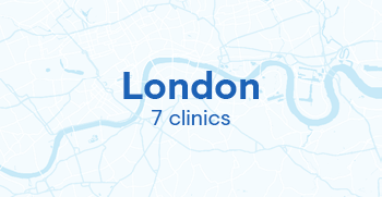 London Clinics